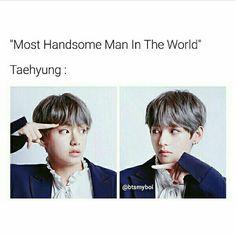 Jin is still worldwide handsome tho
