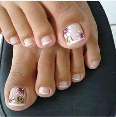 Girly Stuff, Girly Things, Fingers Design, Toe Nail Designs, Toe Nails, Art Ideas, Nail Art, Women's Fashion, Makeup