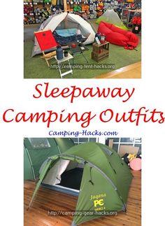 Cabin Camping Ideas