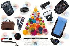 Geschenkideen für Fotografen und Filmer!  #hapateam #weihnachten
