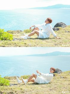 J-Hope ❤ BTS X STARCAST! BTS 2018 Season's Greetings NAVER Photo's~ (Original: m.star.naver.com/news/end?id=10195256) #BTS #방탄소년단