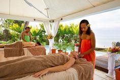 Where do I sign up?   Day Spa & Beauty Spa - Resort Facilities - Fiji Hideaway Resort & Spa