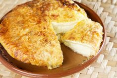 mmm Romanian Food, Cornbread, Breakfast Recipes, Cooking Recipes, Cheese, Ethnic Recipes, Desserts, Pie, Kitchens
