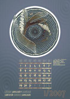 календарь 2007 Album, Movies, Movie Posters, Art, Art Background, Films, Film Poster, Kunst, Cinema
