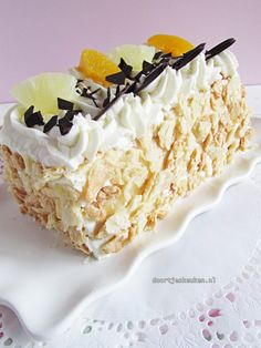 Whipped Cream Cakes, Cravings, Biscuits, Appetizers, Pudding, Cupcakes, Snacks, Cookies, Baking