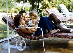 Elvis Presley Photo - Rock & Roll Dads | Rolling Stone BELLA DONNA
