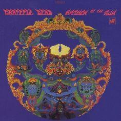 Grateful Dead - Anthem of the Sun (1968)