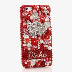 Bling Crystals Phone Case for iPhone 6 / 6s, iPhone 6 / 6s