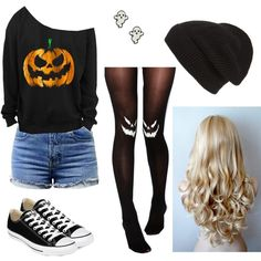 Halloween outfit #4