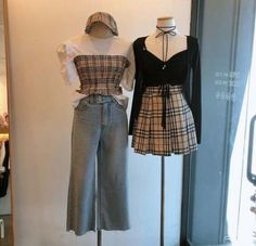 Want these korean fashion trends. Source by murzagiibundin Outfits korean Korean Fashion Trends, Korea Fashion, Kpop Fashion, Cute Fashion, Asian Fashion, Fashion Models, Girl Fashion, Fashion Outfits, Fashion Design