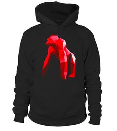 "# Origami Gorilla T-Shirt - Low Poly Design Tee .  Special Offer, not available in shops      Comes in a variety of styles and colours      Buy yours now before it is too late!      Secured payment via Visa / Mastercard / Amex / PayPal      How to place an order            Choose the model from the drop-down menu      Click on ""Buy it now""      Choose the size and the quantity      Add your delivery address and bank details      And that's it!      Tags: This awesome ruby red gorilla origami…"