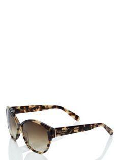 606b4ce02b kiersten sunglasses - kate spade new york