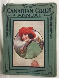 The Canadian girl's annual