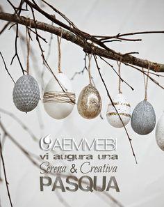 Buona Pasqua dal team Aemmebi!