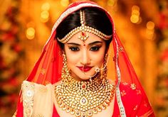 Read our guide to understand #BridalMakeup better