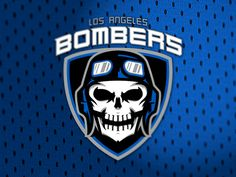 A11FL Unused Concept - LA Bombers on Behance