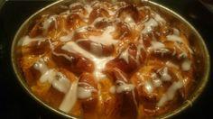 Puddingschnecken - Kuchen, ein raffiniertes Rezept aus der Kategorie Kuchen. Bewertungen: 113. Durchschnitt: Ø 4,2.
