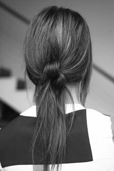 Hairknot — Patternity