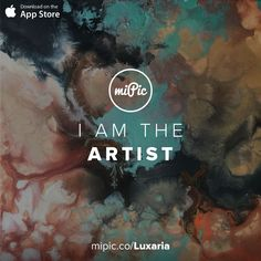 miPic is a social marketplace for artists & photographers to print, share & sell their pictures as beautiful art, fashion and lifestyle products Academic Art, The Darkest, Original Paintings, App, Abstract, Gallery, Awesome, Check, Artist