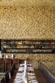Restaurant El Japonez,©  Cherem Serrano Arquitectos