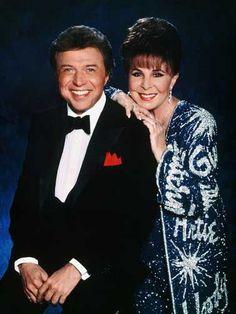 Steve Lawrence & Eydie Gorme married December 29, 1957 -- 55 years!  <3<3