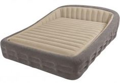 Intex Comfort Frame Queen Size Air Mattress
