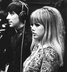 ~Keith Moon & Kim Kerrigan Moon McLagan ~*