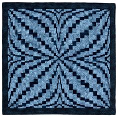Spectacular geometrics. Mind-bending curves. 100% strip pieced! Click through to see the graphic quilts from the new book Remarkable Rectangles—you may already have the skills you need to make them.