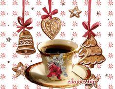 Χριστουγεννιάτικες εικόνες για καλημέρα.! - eikones top Tea Cups, Mugs, Tableware, Design, Greek, Interior, Dinnerware, Indoor, Tumblers