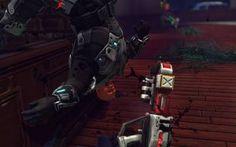 Operation 100 Part III: Combat Stims - PC Gamer Hub