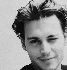 Happy 50th Mr. Johnny Depp!