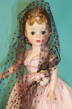"""~ Miss Lovely """"Cissette"""" Doll ~ (1958)"""