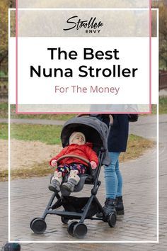 Looking for comfort and care for your baby but something within the budget for you? These Nuna strollers make it easier no matter where you and your baby go! Although we think this entire brand is amazing, we reviewed the best strollers and chose a winner! Check out which stroller takes the gold (in our book)! #strollers #nunastroller #strollerreviews Baby Stroller Brands, Best Baby Strollers, Double Strollers, Convertible Stroller, Baby Necessities, Travel System, First Time Moms, Baby Gear, Car Seats