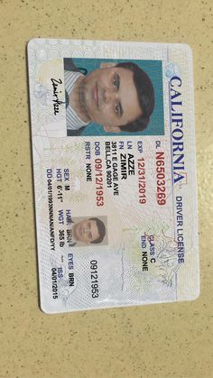 How To Get A Florida Id Card For A Minor