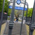 Guide til Berlins kollektive trafik - U-Bahn, S-Bahn, busser og sporvogne