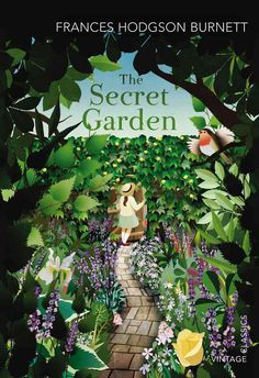 "Includes character guide, which-character-are-you quiz, story quiz, info on the real secret garden, author info, historical background, garden activities, and glossary ""People never like me and I neve"