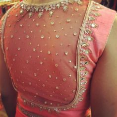 Sheer beauty .. Sexy back #back#beauty#sexy#chameeandpalak