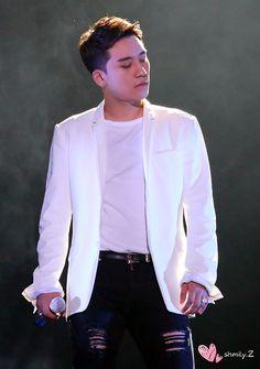 160820 Seungri - BIGBANG 0.TO.10 Concert in Seoul