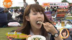 【悲報】フジテレビの女子アナ、激安時計を付けてテレビ出演