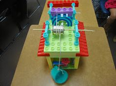 Pulley Simple Machine Projects, Simple Machines, Pulley, Triangle, Classroom, Science, Education, Class Room, Onderwijs