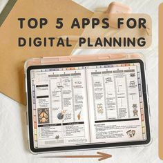 """DIGITAL PLANNER 👍 iPadPlanner📖 on Instagram: """"TOP 5 apps for Digital Planning & iPad note-taking. (Save for future reference✅) ⠀ 1) ZoomNotes 2) Noteshelf 3) Notability 4) PDF Expert 5)…"""" Study Hacks, Study Tips, Ipad Hacks, Note Taking, Apps, Notes, Future, Digital, School"""