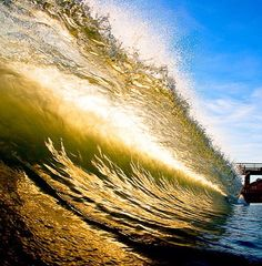 Chris Burkard Photography. Amazing shot!