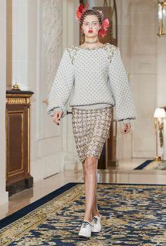 Défilé Chanel 2017 Pre-fall - Madame Figaro