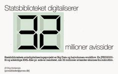 The Newbase company blog about media monitoring software and solutions: Update on the State and University Library of Aarhus' microfilm digitization project using Ninestars digitization services