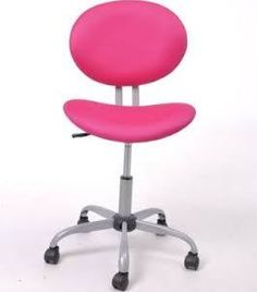 7 best Pink Office Chair images on Pinterest | Pink desk, Pink ... Pink Office Chairs on pink bistro chair, pink butterfly chair, pink desk, pink stackable chair, pink egg chair, pink web chair, pink office drawers, pink pod chair, pink office curtains, pink spinning chair, pink shampoo chair, pink kitchen chair, pretty pink chair, pink computer chair, pink plastic chair, pink pool chair, pink arm chair, pink office supplies and accessories, pink accent chair, pink room chair,