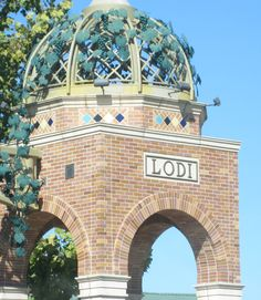 Visiting Ohana in Lodi, California Lodi California, Northern California, Ohana, Wine Cellar, Wine Country, Taj Mahal, Beautiful Places, Places To Visit, Tours