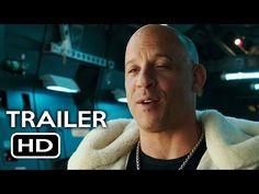 getlinkyoutube.com-xXx: The Return of Xander Cage Official Trailer #1 (2017) Vin Diesel Action Movie HD