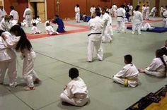 11 Reasons why Judo is better for your kids than team sports!!