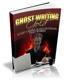business ghostwriter