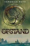 Opstand - Veronica Roth - 07/11/2012